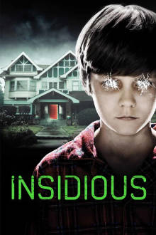 Insidious The Movie
