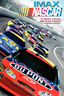 NASCAR: The Imax Experience 3D The Movie