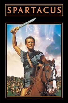 Spartacus The Movie