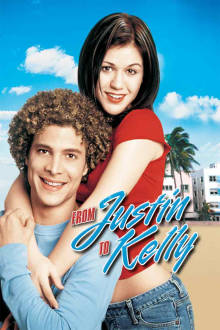 From Justin to Kelly The Movie
