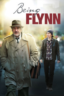 Being Flynn The Movie