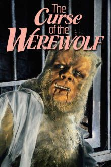 Curse of the Werewolf The Movie