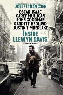 Être Llewyn Davis The Movie