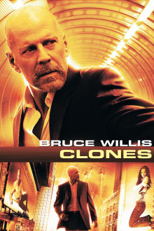 Clones The Movie