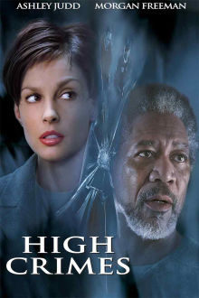 High Crimes The Movie
