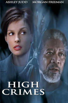 High Crimes The Movie