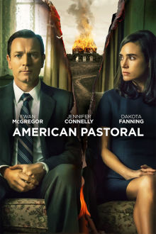 American Pastoral The Movie