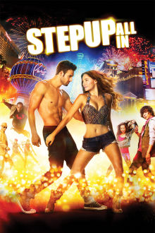 Step Up All In The Movie