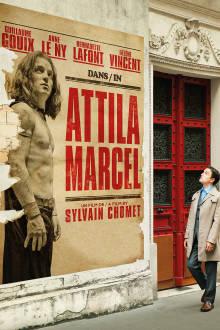 Attila Marcel (VF) The Movie