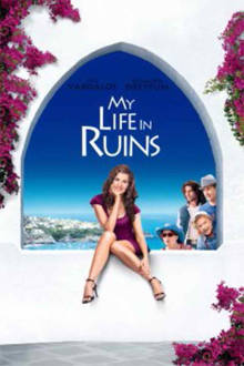 My Life in Ruins The Movie