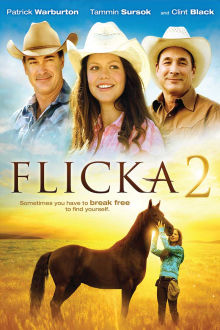 Flicka 2 The Movie