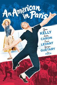 An American in Paris The Movie