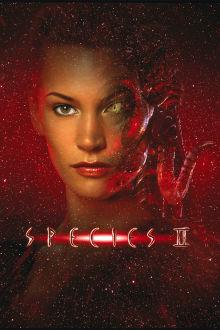 Species II The Movie