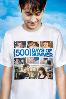 (500) Days of Summer The Movie