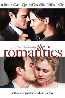 The Romantics The Movie