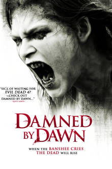 Damned by Dawn The Movie