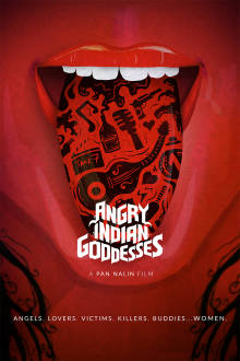 Angry Indian Goddesses The Movie