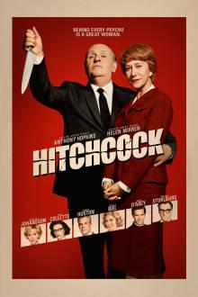 Hitchcock The Movie