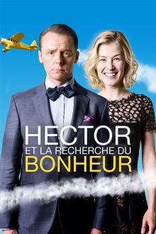 Hector et la recherche du bonheur The Movie