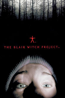 Blair Witch Project The Movie