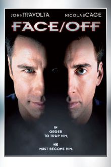 Face/Off The Movie