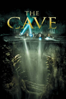 The Cave The Movie