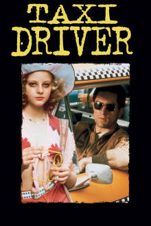 Taxi Driver The Movie