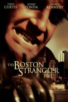 The Boston Strangler The Movie
