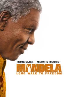 Mandela: Long Walk to Freedom The Movie