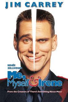 Me, Myself and Irene The Movie