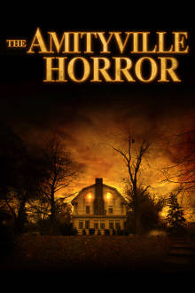 The Amityville Horror The Movie