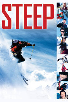 Steep The Movie