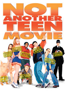 Not Another Teen Movie The Movie