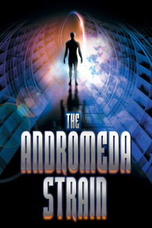 Andromeda Strain The Movie