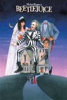 Beetlejuice The Movie