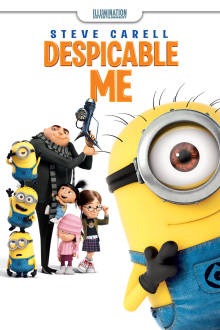 Despicable Me The Movie