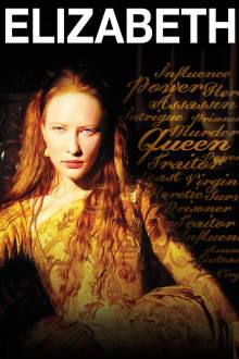 Elizabeth The Movie