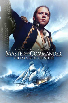 Master and Commander: The Far Side of the World The Movie