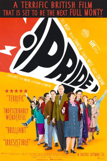 Pride The Movie