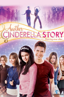 Another Cinderella Story The Movie