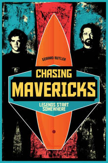 Chasing Mavericks The Movie