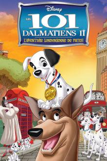Les 101 dalmatiens 2 : l