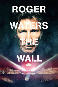 Roger Waters The Wall The Movie