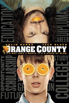 Orange County The Movie