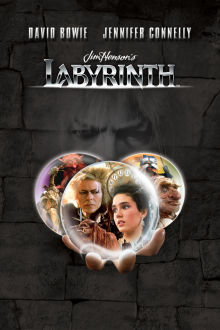 Labyrinth The Movie