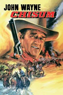 Chisum The Movie