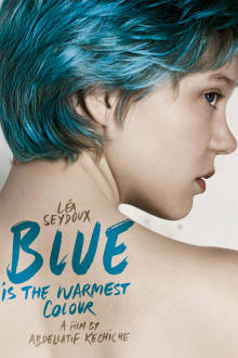 Blue is the Warmest Color The Movie