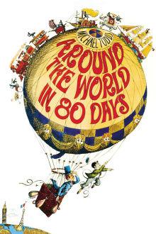 Around the World in 80 Days The Movie