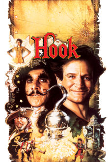 Hook The Movie