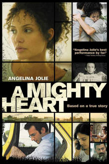 A Mighty Heart The Movie